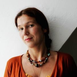 Olga Gasparian