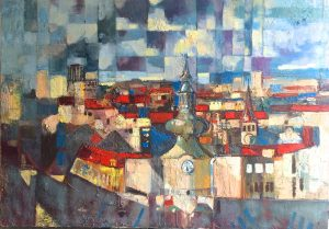 Alte Stadt 5