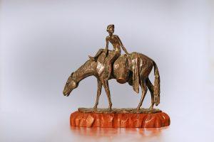 Pferdebad