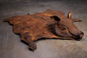 Das Phlegma – Schwein